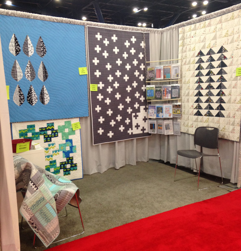 QuiltMarketBooth