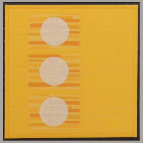 Yellow Mostly Monochromatic Grifka